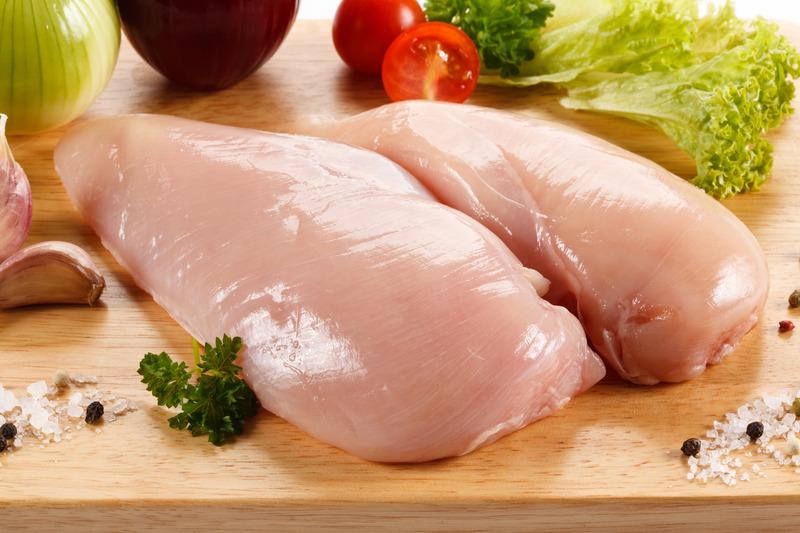 Filet de poulet 1KG