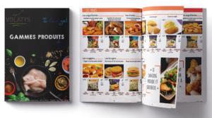 Catalogue produits Volatys
