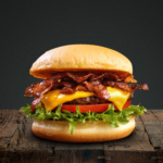 Lamelles de bacon crispy Be Snacking